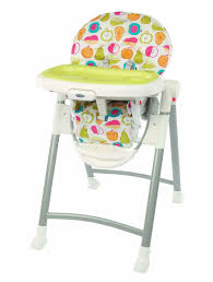 How To Fold A Graco High Chair Graco Contempo High Chair Free Toy Mummys Market