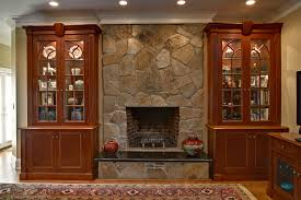 Bookcase With Doors Great Bookcase With Glass Doors Decorating Ideas