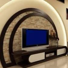 Best  Modern Tv Wall Units Ideas On Pinterest Tv Unit Images - Modern tv wall design