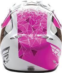 pink motocross boots 98 96 fly racing womens kinetic crux helmet 997812