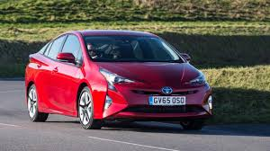 toyota fast car 2017 toyota prius review top gear