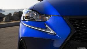lexus isf blue 2017 lexus is f sport us spec headlight hd wallpaper 41