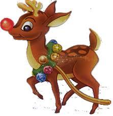imagenes animadas de renos de navidad renos de navidad imágenes animadas gifs y animaciones 100 gratis