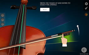 violin magical bow android apps on google play