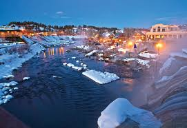 10 ways to spend winter in pagosa springs colorado