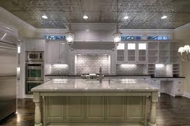 tin backsplash kitchen tin backsplash for kitchen ceiling tile backsplash kitchen