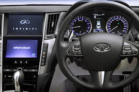 infiniti q50 interior 2017 infiniti q50 3 0tt red sport 3 0l 6cyl petrol turbocharged