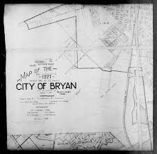 Bryan Ohio Map by