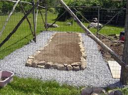 raised bed tutorial something to do with all those rocks in the