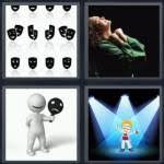 4 pics 1 word 6 letter answers 4 pics 1 word answers