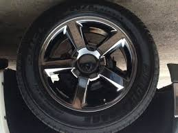 Truck Wheel And Tire Packages Truck Tires And Rims Packages U2013 Atamu