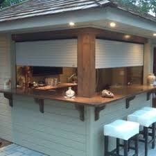 Cabana Pool House Pool House Cabana Design This Is Our New Pool Cabana That