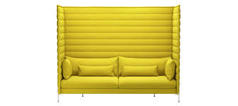 canap alcove bouroullec vitra alcove xtra high sofa