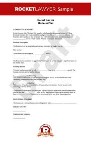 Business Template Plan by Plan Template Free How To Write A Business Plan