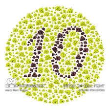 Green Red Color Blind No 10 Green U0026 Red Grapes 450 Photographs Of Fruit Color Blind