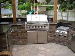 summer kitchen ideas outdoor kitchen cost they re more affordable than you think