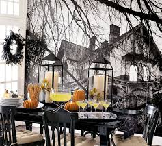 Pottery Barn Halloween Decorations Halloween Decor Framed Black And White Photos And Art U2014 The