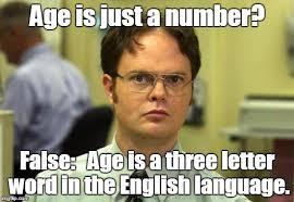 Meme Age - dwight schrute meme imgflip