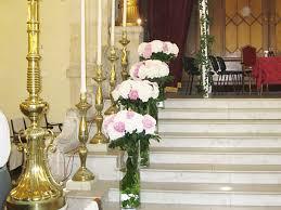 Decoration Florale Mariage Une Décoration Florale De Mariage Raffinée Et élégante