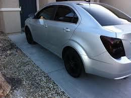 2015 chevy sonic tail light ydotcalm s garage 2012 chevy sonic