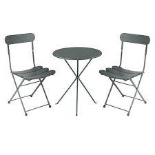 table jardin pliante pas cher table et 2 chaises de jardin pas cher l univers du jardin
