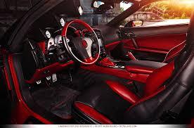 2011 Corvette Interior Lingenfelter Z06 Interior Ii By Notbland On Deviantart
