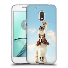 australian shepherd ipod 5 case head case designs funny animals soft gel case for motorola moto g4