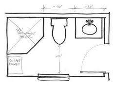 basement bathroom floor plans beautiful 5x7 bathroom layout bathroom 5x7