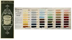 How To Choose Exterior Paint Colors How To Choose An Exterior Paint Color For Your Home James Campbell