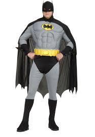 halloween batman costumes batman original costume extra large escapade uk