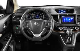 2015 Honda Stream First Drive 2015 Honda Cr V Touring With Video Driving