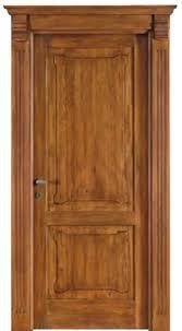 porte in legno massello porte per interni brescia installazione e vendita