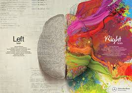 Which Part Of The Brain Consists Of Two Hemispheres Activation Of Right And Left Side Of The Brain