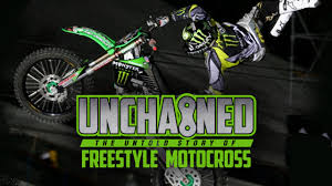 motocross freestyle unchained the untold story of freestyle motocross indie rights