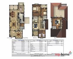 Post Hyde Park Floor Plans Hyde Park Villas For Sale Resale Villa For Sale Royal Cluster