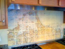 best fabulous unique tile backsplashes 2891