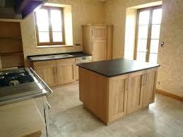 meuble cuisine chene massif meuble cuisine en chene meuble cuisine chene casanave meubles sur