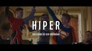 hiper gratis oprettelse efterår 2016 youtube