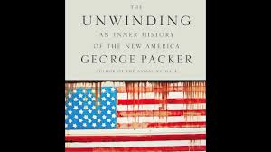 Packer Flags The Unwinding Audiobook Prologue Read By George Packer Youtube