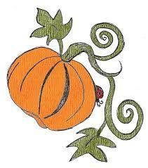 treasure box drawing for jesus pumpkins
