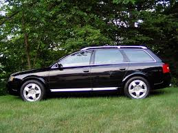 2001 audi allroad quattro information and photos zombiedrive