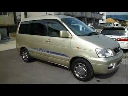 toyota car information 2001 toyota liteace noah used car for sale japan stock car
