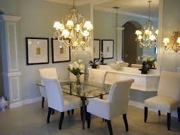 Mirror Over Dining Room Table - heron bay lane sw vero beach fl florida real estate property