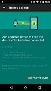 android smart lock how to use smart lock in android lollipop android guides