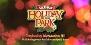 Days Inn Six Flags St Louis Holiday In The Park At Six Flags St Louis Six Flags St Louis