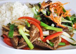 vegan cuisine mongolian at loving hut vegan cuisine