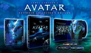 amazon com avatar extended collector u0027s edition blu ray sam