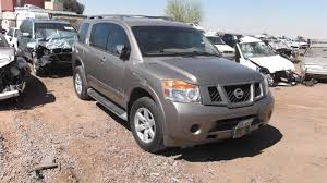 used 2008 nissan armada parts cars trucks tristarparts