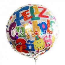 happy birthday balloon happy birthday balloon send flowers to colombia dalerosas
