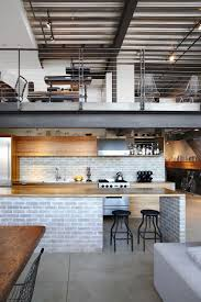 capitol hill loft by shed architecture u0026 design